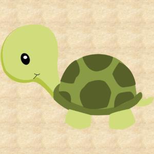cartoon-turtle